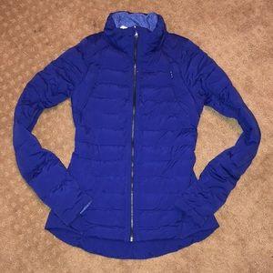 Size 4 Lululemon Jacket